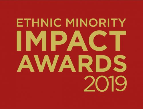 Ethnic Minority Impact Awards 2019