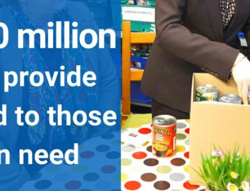 Local authority guidance on the Food Fund