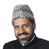Jalal Chaudry